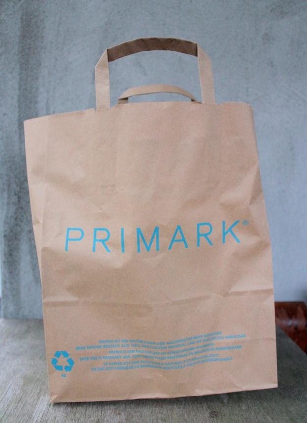primark shoplog Almere